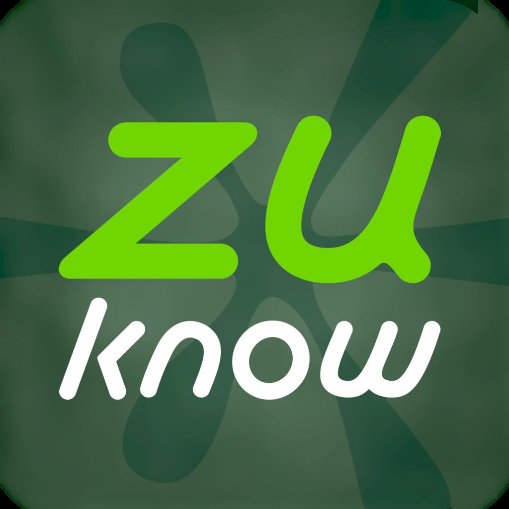 TOEICや英検対策に効果的な作って共有できる単語帳zuknow(ズノウ)